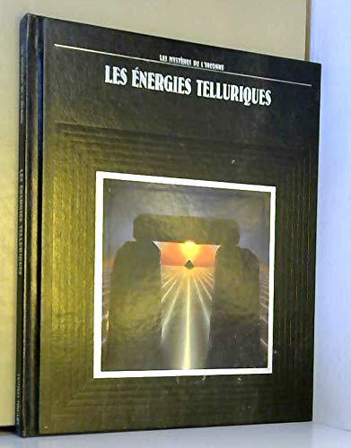 9782734405962: Les energies telluriques (Mysteres Inconn)