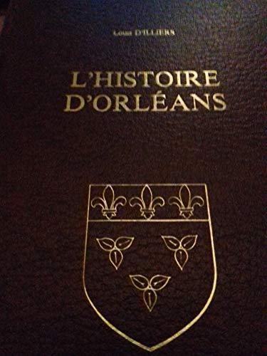 9782734804406: Histoire d'orleans