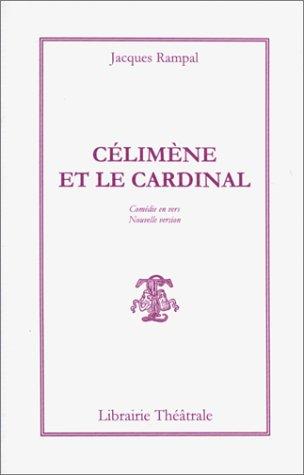 9782734901099: Célimène et le cardinal