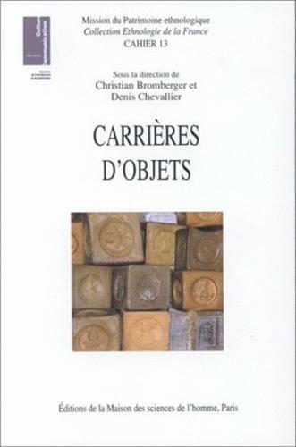 Carri?: C. Bromberger, D.