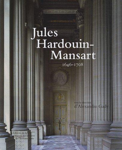 9782735111879: Jules Hardouin-Mansart (French Edition)