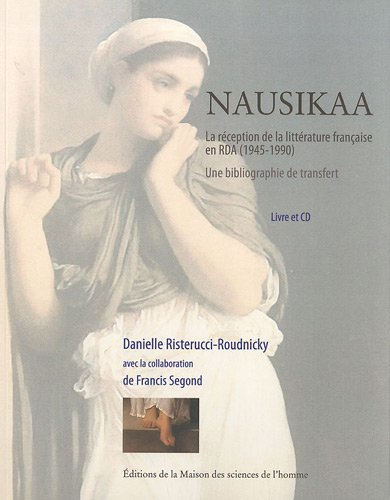 nausikaa: Danielle Risterucci-Roudnicky, Francis Segond