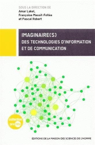 9782735112579: Imaginaire(s) des technologies d'information et de communication