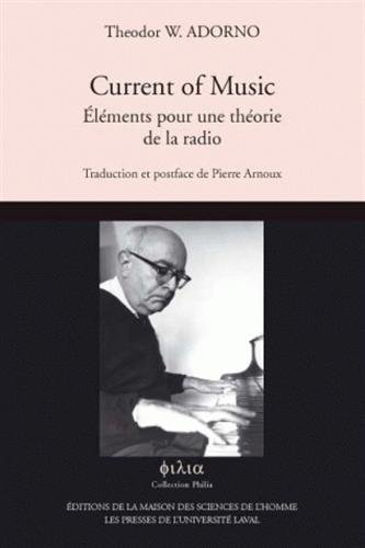 Current of Music (French Edition): Pierre Arnoux