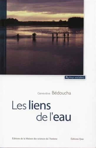 9782735113262: Les liens de l'eau (French Edition)