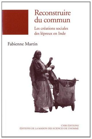 reconstruire du commun: Fabienne Martin