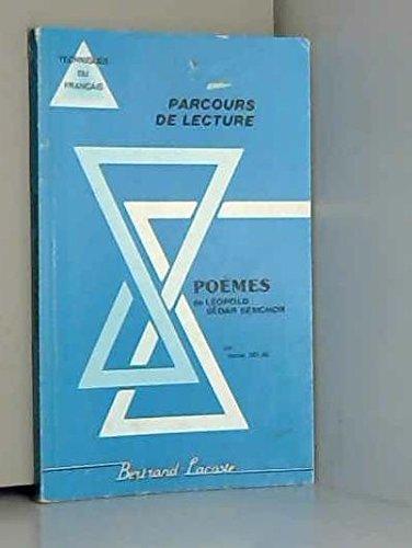 9782735203079: POEMES DE LEOPOLD SEDAR SENGHOR - PARCOURS DE LECTURE