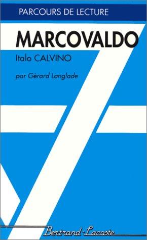 MARCOVALDO: CALVINO