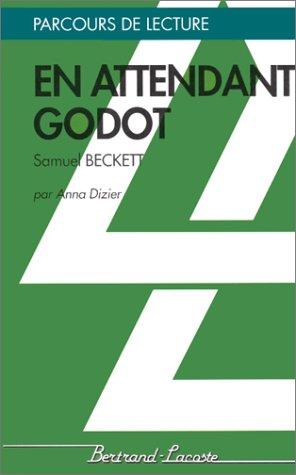 9782735208586: En attendant Godot (Parcours de lecture)