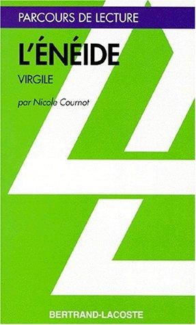 l'eneide - parcours de lecture: Cournot, Nicole