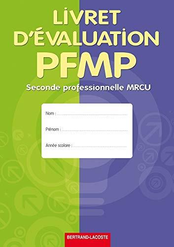 9782735223619: Livret d'�valuation Pfmp-2de Mrcu
