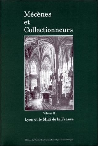 9782735504084: Mecenes et collectionneurs (French Edition)