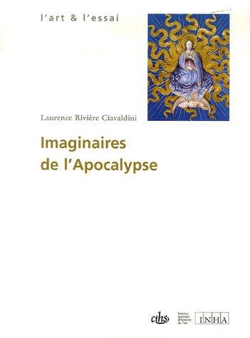 9782735506354: Imaginaires de l apocalypse (L'art & l'essai)