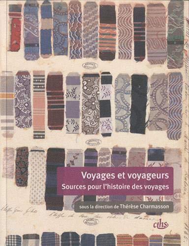 Voyages et voyageurs (French Edition): Thérèse Charmasson