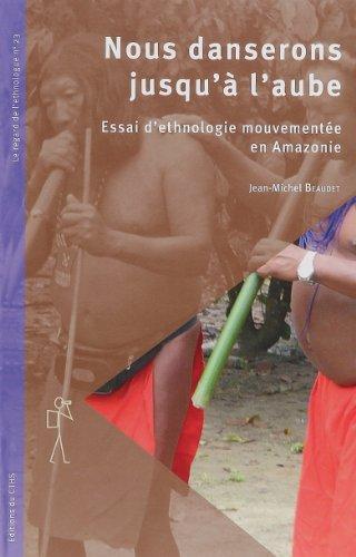 Nous danserons jusqu'à l'aube (French Edition): Jean-Michel Beaudet