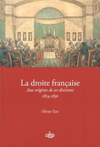 Droite francaise: Tort Olivier