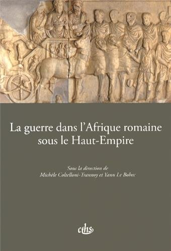 Guerre dans l afrique romaine sous le haut empire: Coltelloni Tra
