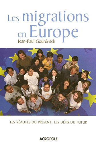 9782735702671: Les migrations en Europe (French Edition)