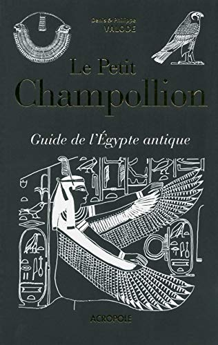 9782735703678: Le Petit Champollion