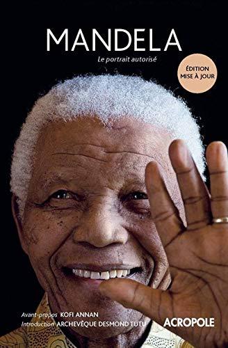 9782735703845: Mandela, le portrait autorisé