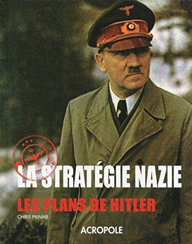 9782735703883: La strat�gie nazie