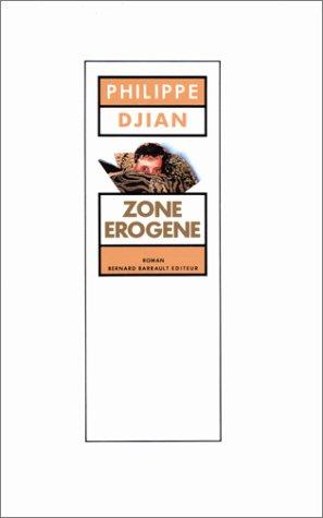 9782736000097: Zone érogène (French Edition)