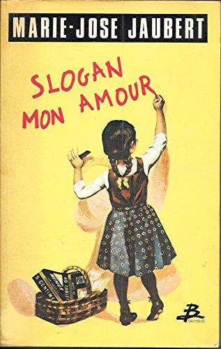 9782736000219: Slogan mon amour