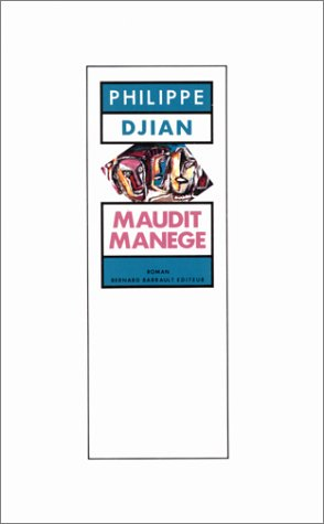 9782736000462: Maudit manège (French Edition)