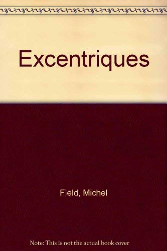 9782736000684: Excentriques (French Edition)