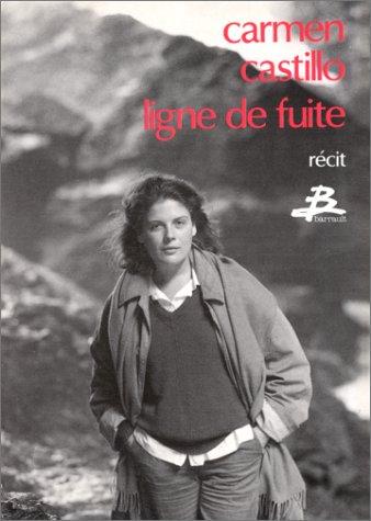9782736000714: Ligne de fuite (French Edition)