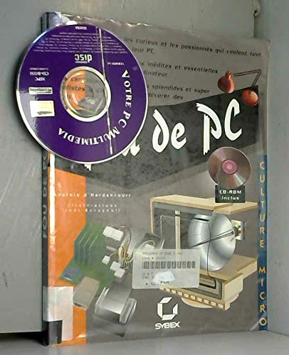 9782736121150: CULTURE MICRO FOU DE PC