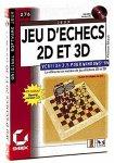 9782736128661: Jeux d'�checs 2D et 3D pour windows 95
