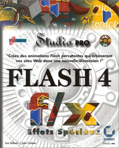 9782736134983: Flash 4 FX