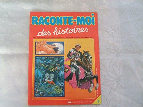 RACONTE MOI DES HISTOIRES N°20 Rumpelstilzchen -: COLLECTIF