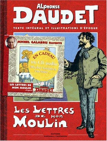 9782736500498: Les Lettres de mon moulin
