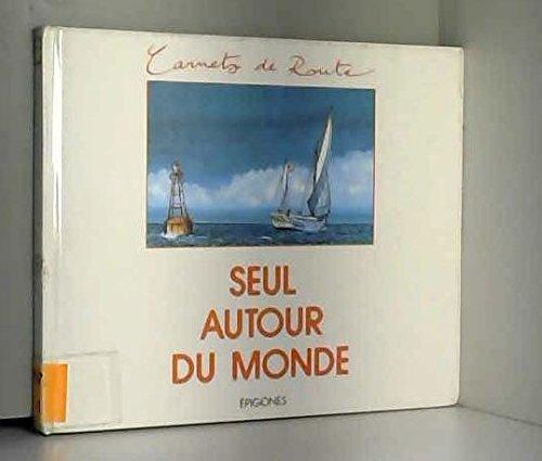 9782736625092: SEUL AUTOUR DU MONDE