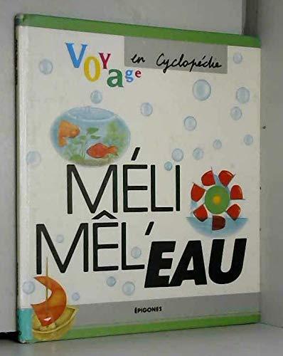 Meli mel'eau: Dodeman/Parello-Marn
