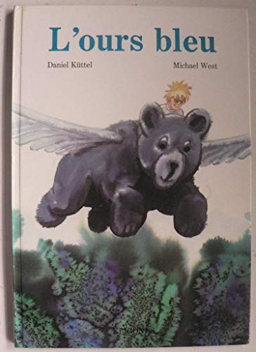 9782736632281: L'ours bleu