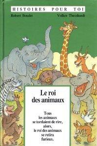 9782736645304: Le roi des animaux