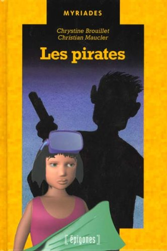 9782736646080: Les pirates