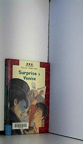 9782736646660: Surprise à Venise