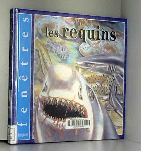 9782736648237: Les Requins