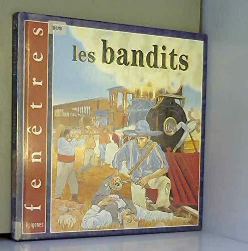 Les bandits 23: Keer Daisy