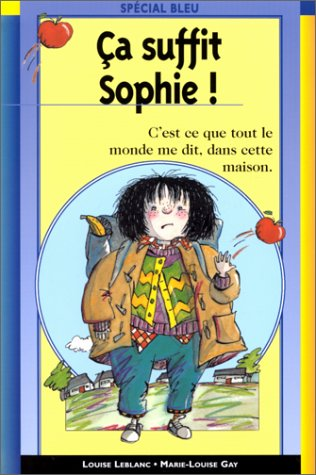 Ca suffit sophie (2736657012) by Leblanc