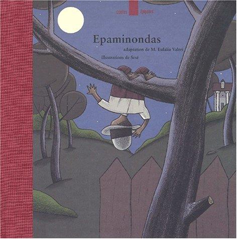 Epaminondas: n/a