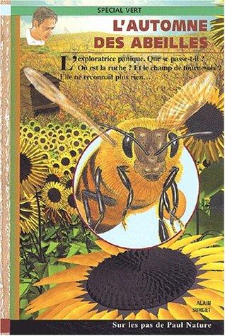 9782736661304: L'Automne des abeilles