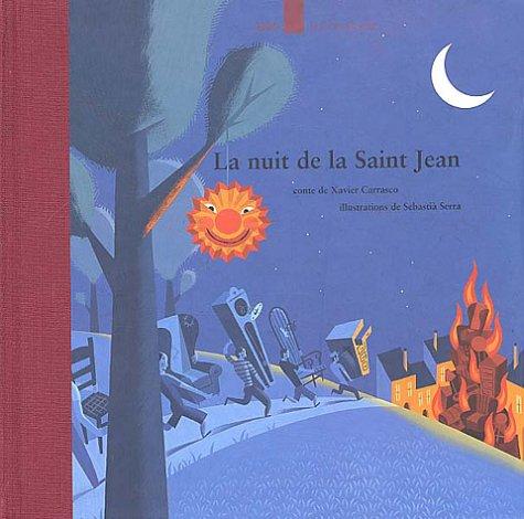 9782736661564: La Nuit de la Saint-Jean