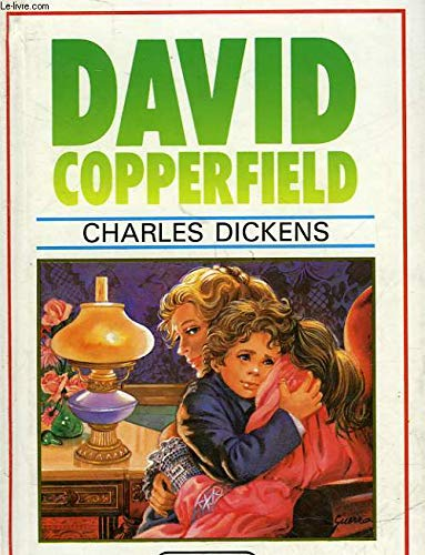 David Copperfield: collectif