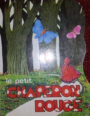 9782736702106: Petit chaperon rouge Le CPE