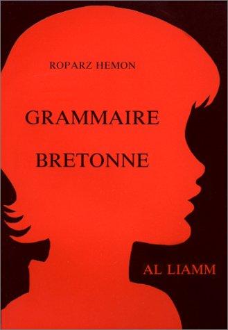 9782736800017: Grammaire bretonne